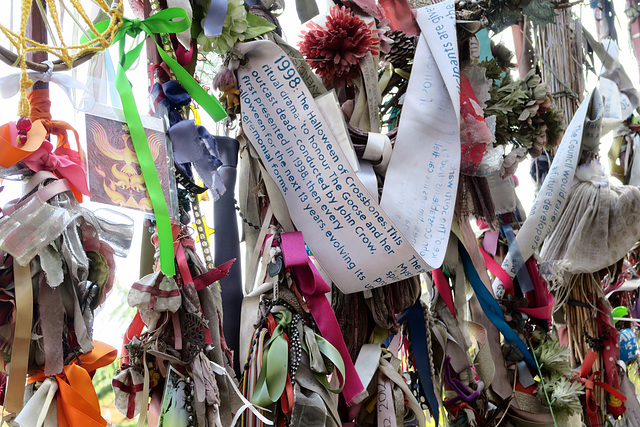 Cross Bones Graveyard 2