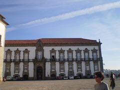 Bishops Palace.
