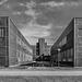 Zeche Zollverein / Zollverein Colliery - Ehrenhof / Court of Honor (015°)