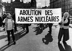 Anti-Trident Demonstration