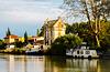 Le Canal du Midi a Beziers