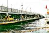 Galata Brücke-Untergeschoß. ©UdoSm