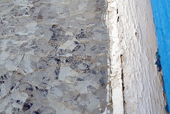 Penedos, Textures, Old window