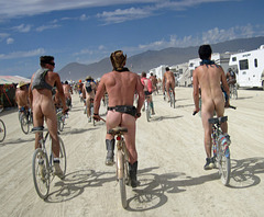 Naked Pub Crawl - Burning Man 2016 (6962)