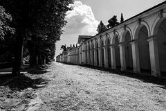 Portici Di Monte Berico