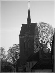 Bispingen - St. Antonius Kirche