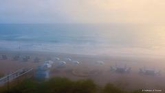 Atlantic Misty Morning