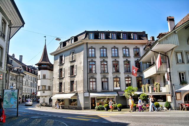 Thun Schweiz