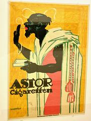 Amsterdam 2017 – Stedelijk Museum – Astor cigarettes