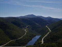 Vale do rio Coa
