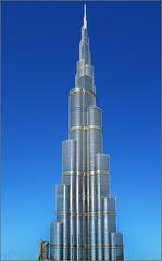 Burj Khalifa - Dubai (135)
