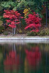 Mirror Lake (Explored)