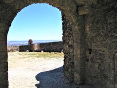 Porta, Marvão