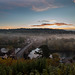 Bridgnorth Before Sunrise
