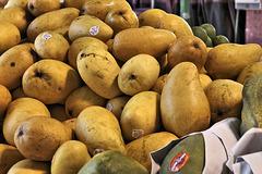 Mangoes – Marché Jean-Talon, Montréal, Québec, Canada
