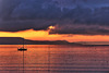 Last sunrise of Summer