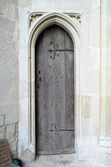 harlton church, cambs