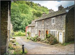 Ravensdale cottages... 1