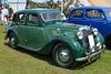 1951 MG YA 1 and a quarter litre saloon