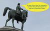 Napoléon contemple, Napoleono kontemplas