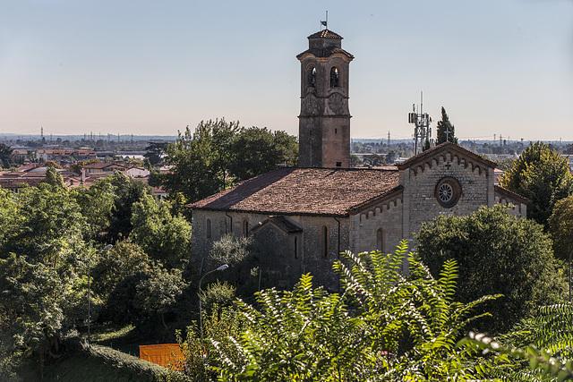 Rovato - Brescia
