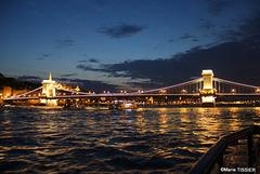 IMG 1138 / Budapest Pont des Chaînes