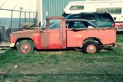 1966-67 Toyota Stout
