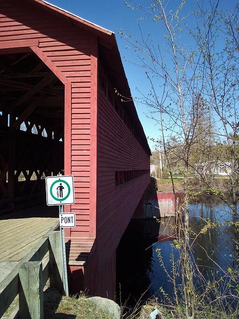 Quand des ponts se jumellent.......(3)