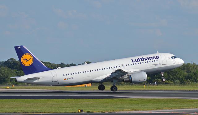 Lufthansa AIZB
