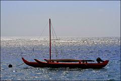 seascape, Kahala Beach