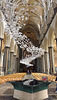 Salisbury cathedral doves