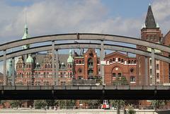 HFF aus/ from Hamburg
