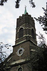st john,  hampstead, london