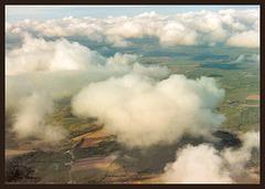 cloudtops over England