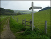 Abbotsbury footpaths