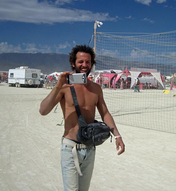 ipernity: Naked Pub Crawl - Burning Man 2016 (6934) - by