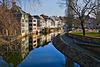 Winter Morning Light, Strasbourg, Alsace, France - 2017-02-19_763