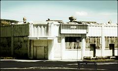 1940s warehouse
