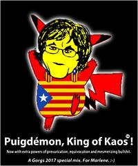 Puigdémon
