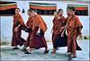 La ronde des moines