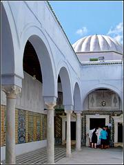 Kairouan : la moskea del barbiere -