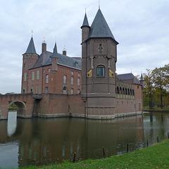 Nederland - Kasteel Heeswijk