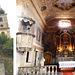 Preĝejo de Sankta Triunuo en Zbyslav, en kiu F. V. Lorenz estis baptita