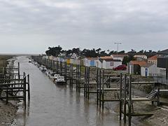 Port du Collet .