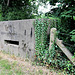 Pillbox, Railway Station, Station Road, Halesworth, Suffolk
