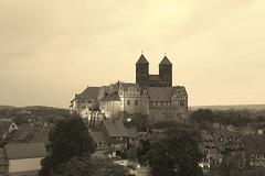 Blick zum Schlossberg (1)