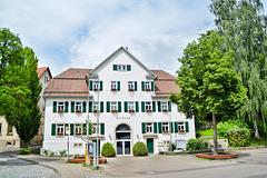 Rathaus Eschach
