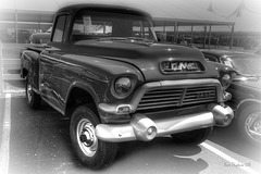 ipernity: Indycaver (Norm)'s photos with the 57 GMC 9300 Napco 4x4