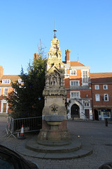 market cross, saffron walden (1)