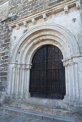 Santa Maria de los Angeles en San Vicente de la Barquera. Cantabria